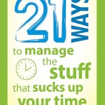 21 Ways to Manage Time-cover-lowres