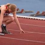 runner-start