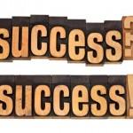 Success? Success!