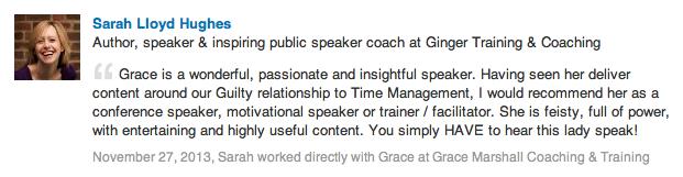 Grace-Marshall-Speaker-Recommendation