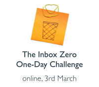 The Inbox Zero One-Day Challenge, 3rd March