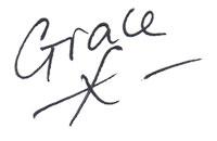 gracesignature